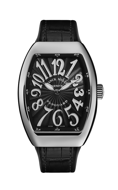 Franck Muller Lady Vanguard Watch V32QZACB product image