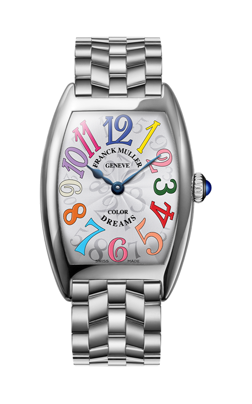 Franck Muller Cintree Curvex Watch 1752QZCODRACBACE product image
