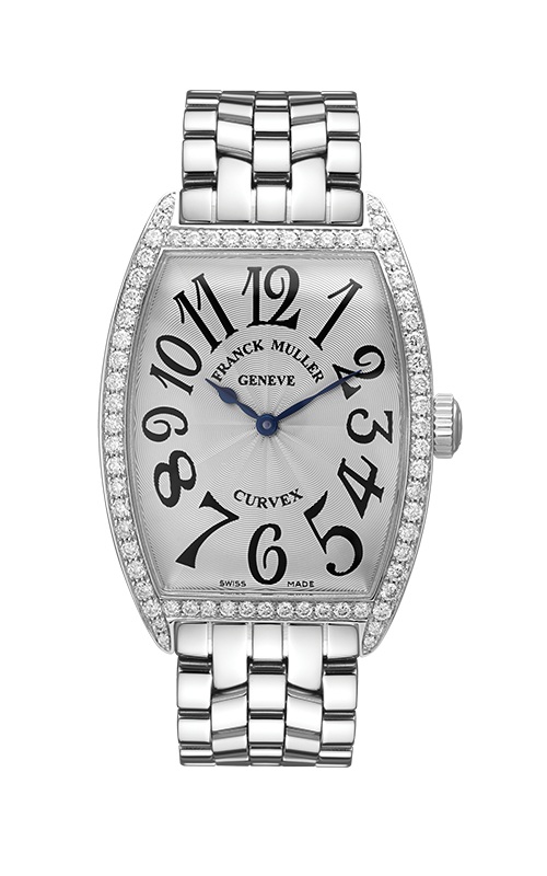Franck Muller Cintree Curvex Watch 2852QZDPACBACE product image
