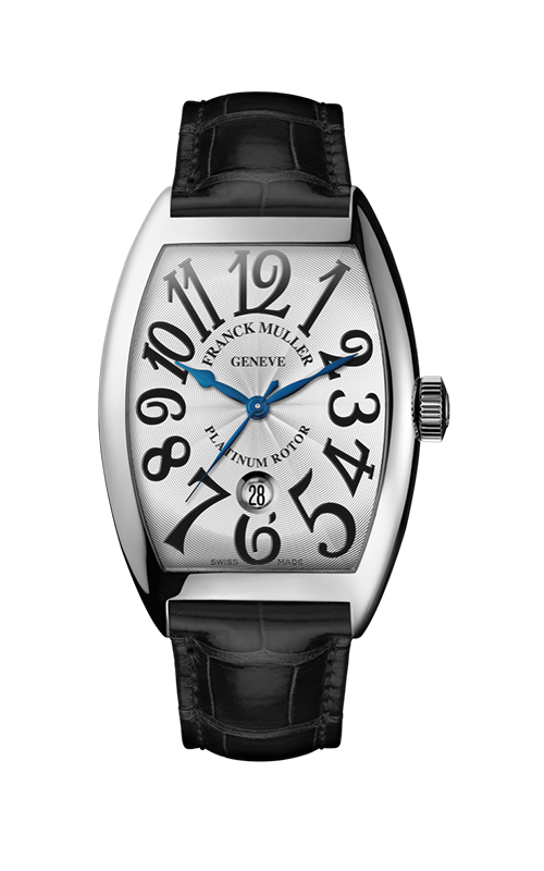 Franck Muller Cintree Curvex Watch 8880SCDTACE product image
