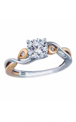 Frederic Sage Sage Solitaire Engagement Ring RM4229-4-PW product image