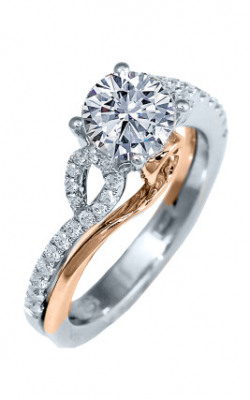 Frederic Sage Sage Solitaire Engagement ring RM4185-WP product image