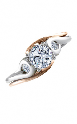Frederic Sage Sage Solitaire Engagement ring RM4285-WP product image
