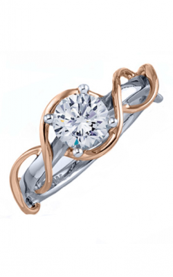 Frederic Sage Sage Solitaire Engagement ring RM4224-PW product image