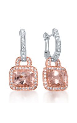 Frederic Sage Gemstones Earrings E2522-MRPW product image