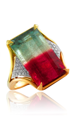 Frederic Sage Gemstones Fashion ring R7795-BCTYP product image