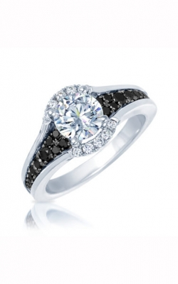 Frederic Sage Solitaire Engagement Ring RM4236KW-W product image