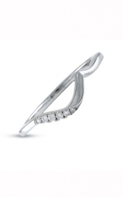 Frederic Sage White Gold Wedding Band RMB4214-W product image