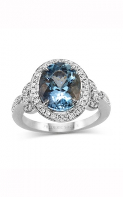 Frederic Sage Gemstones Fashion Ring R1528H2-AQW product image