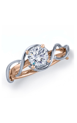 Frederic Sage Solitaire Engagement Ring RM4224-WP product image