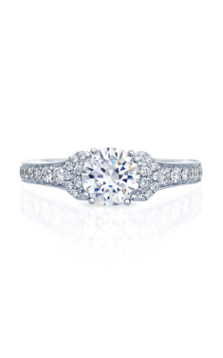 Frederic Sage FS Classics Engagement Ring RM4850-W product image