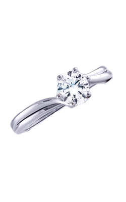 Frederic Sage FS Classics Engagement ring RM4018-W product image