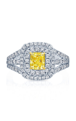 Frederic Sage Gemstones Fashion Ring R7195-YDW product image