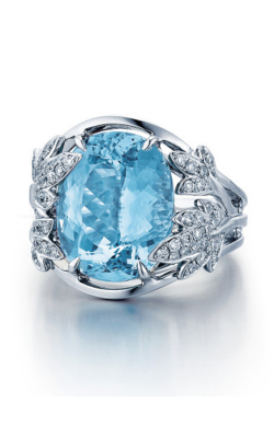 Frederic Sage Gemstones Fashion Ring R7898-AQW product image