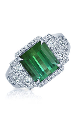 Frederic Sage Gemstone Fashion Ring R7945-GTW product image