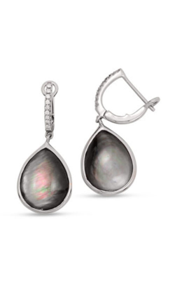 Frederic Sage Natural Shell Earring EJ214K-WBM product image