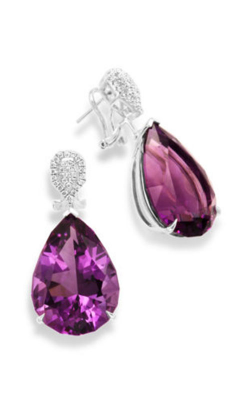 Frederic Sage Gemstones Earrings E8900H-AMW product image