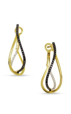 Frederic Sage Diamonds Earrings E2403KW-Y product image