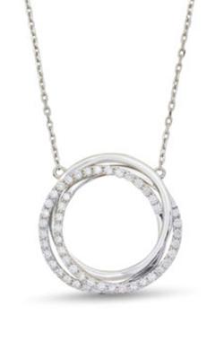 Frederic Sage Diamonds Necklace P3033-W product image