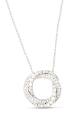 Frederic Sage Diamonds Necklace P3247-W product image