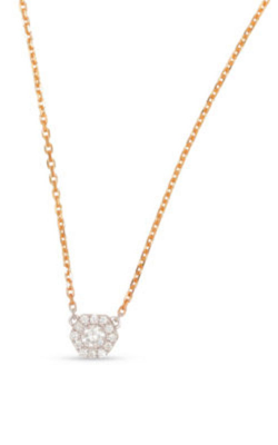 Frederic Sage Diamonds Necklace P3307-PW product image