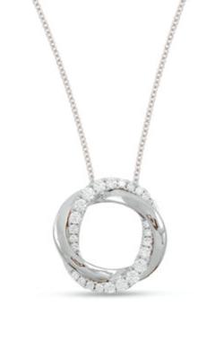 Frederic Sage Diamonds Necklace P3347-W product image