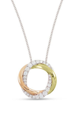Frederic Sage Diamonds Necklace P3347T-PYW product image