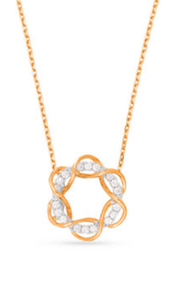 Frederic Sage Diamonds Necklace P3455-PW product image
