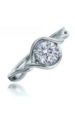 Frederic Sage Solitaire Engagement Ring RM4234-W product image