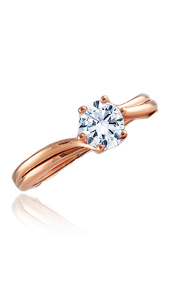 Frederic Sage FS Classics Engagement Ring RM4018-P product image