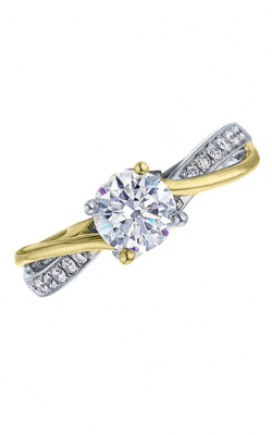 Frederic Sage Sage Solitaire Engagement ring RM4233-YW product image