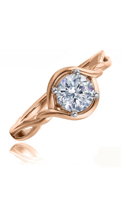 Frederic Sage Solitaire Engagement Ring RM4234-PW product image