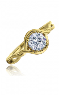 Frederic Sage Sage Solitaire Engagement ring RM4234-Y product image