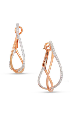 Frederic Sage Diamonds Earring E2403-P product image