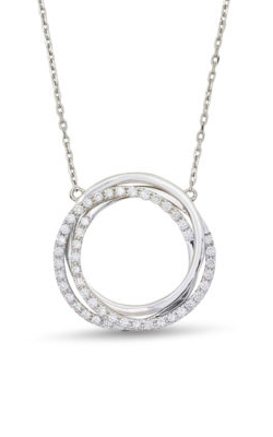 Frederic Sage Diamonds Necklace P3031-4-W product image