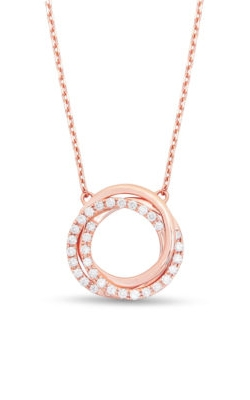 Frederic Sage Diamond Necklace P3031-P product image