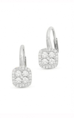 Frederic Sage Diamonds Earring E2428-4-W product image