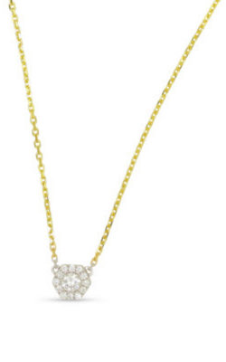 Frederic Sage Diamonds Necklace P3307-YW product image