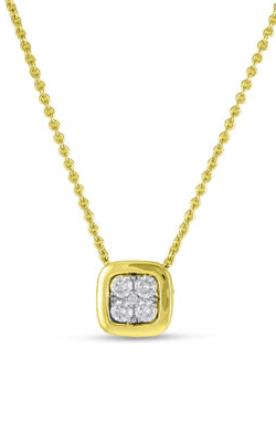 Frederic Sage Diamonds Necklace P3318-YW product image