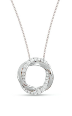 Frederic Sage Diamonds Necklace P3347-4-W product image