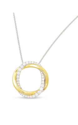 Frederic Sage Diamonds Necklace P3348-YW product image