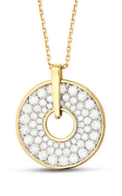 Frederic Sage Diamonds Necklace P3356-YW product image