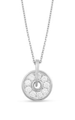 Frederic Sage Diamond Necklace P3376-W product image