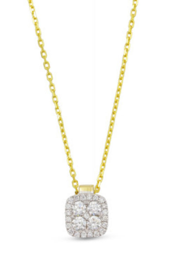 Frederic Sage Diamonds Necklace P3428-YW product image