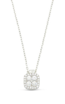 Frederic Sage Diamonds Necklace P3428-4-W product image