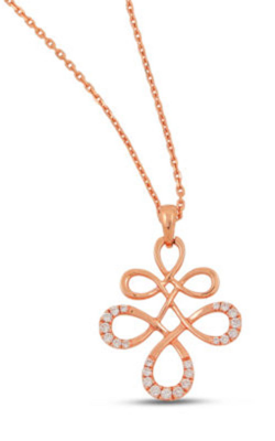 Frederic Sage Diamond Necklace PD390-P product image
