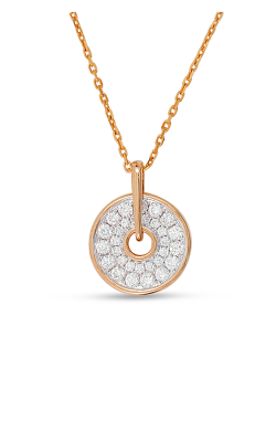 Frederic Sage Diamonds Necklace P3366-4-PW product image