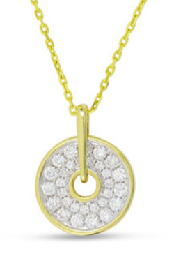 Frederic Sage Diamonds Necklace P3366-YW product image