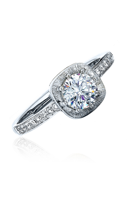 Frederic Sage Solitaire Engagement Ring RM187S-W product image
