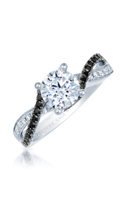 Frederic Sage Sage Solitaire Engagement Ring RM4433KW-W product image